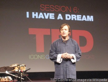 TED-Conference-Dream