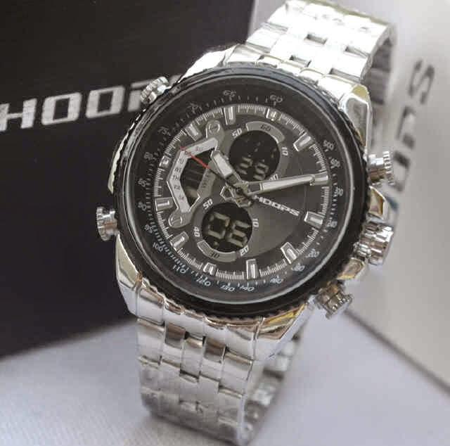 Jual jam tangan hoopd,Harga jam tangan hoopd, jam tangan hoopd