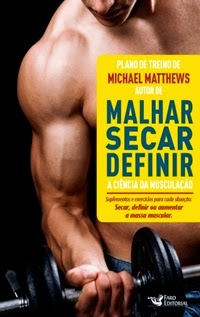 Dieta de Academia, por Michael Matthews