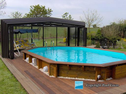 piscine hors sol. Black Bedroom Furniture Sets. Home Design Ideas