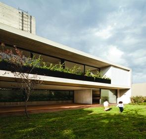 arquitectura Casa Maruma