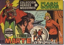 P00014 - Heroes Modernos Serie B