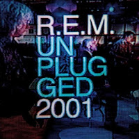 Unplugged 2001