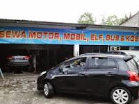 Sewa Mobil Toyota Yaris di Jogja