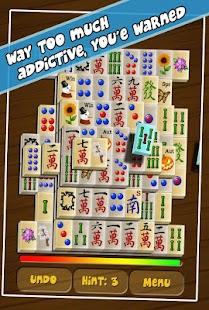 玩免費解謎APP|下載Super Mahjong app不用錢|硬是要APP