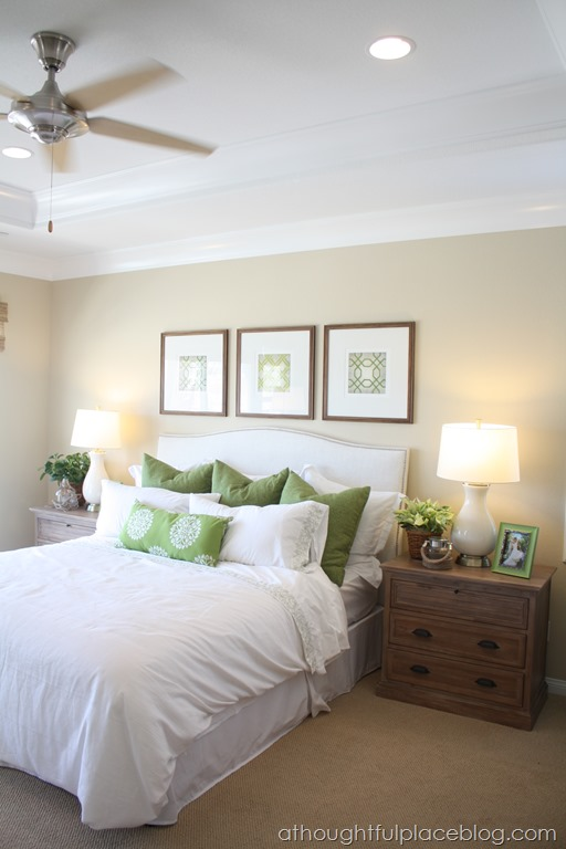Friday Eye Candy Light Amp Bright Home Tour A Thoughtful
