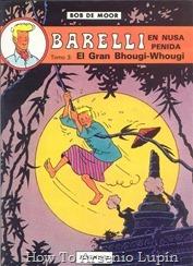 P00004 - Barelli 4 #3