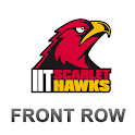 Scarlet Hawks Front Row icon