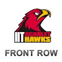 Scarlet Hawks Front Row