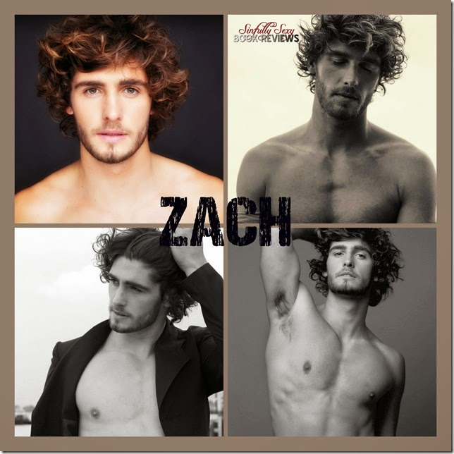 ZACH Collage