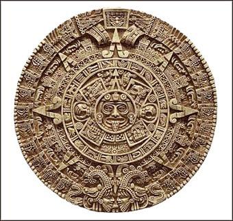c3801664074 Existe muito alarido sobre as supostas profecias do Calendário Maia. Mais  pessoas as temem