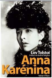 livro Anna Karenina