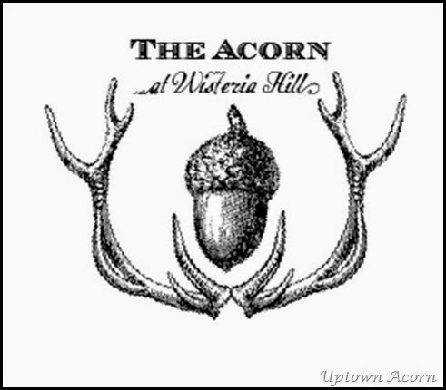 logo The Acorn at Wisteria Hill
