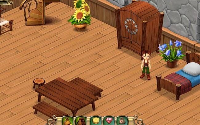 Dragon Farm - Airworld- screenshot