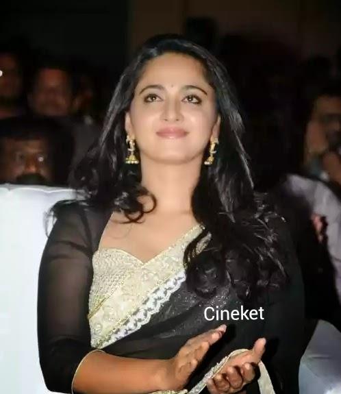 Anushka Shetty Latest Pictures At Lingaa Function