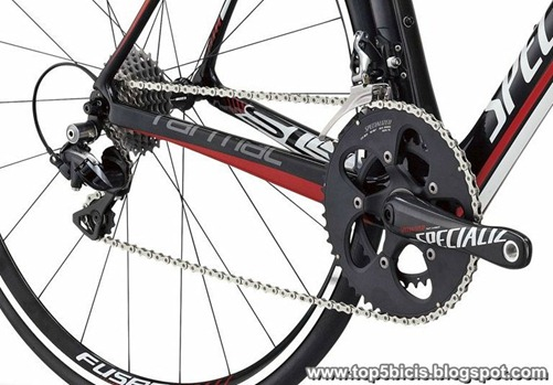SPECIALIZED TARMAC SL4 PRO MID-COMPACT 2013 (2)