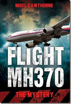 Flight MH370 - Mistery book