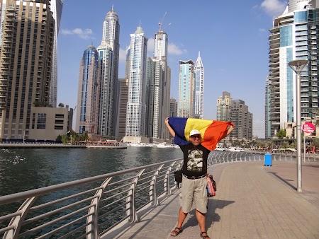 20. Hai Romania la Dubai.JPG