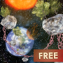 Space HD Free icon