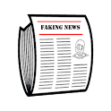 Faking News For Android logo