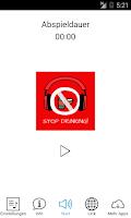 Screenshot of Stop Drinking Alkohol! Hypnose