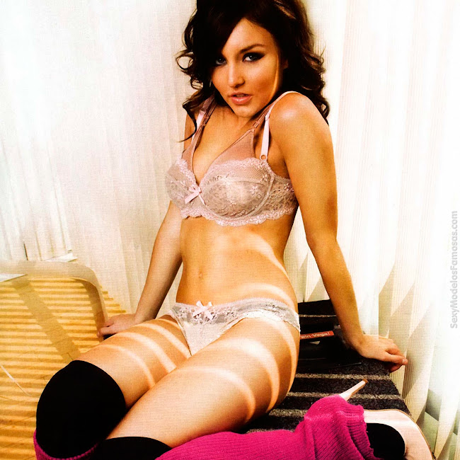Angelique Boyer Foto 45