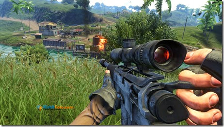 Far Cry 3 Kisah Foto Blog02