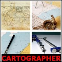CARTOGRAPH- Whats The Word AnswersER