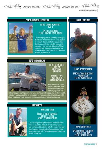 玩新聞App|Sea Fishing免費|APP試玩