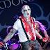Primordial au Hellfest 2011
