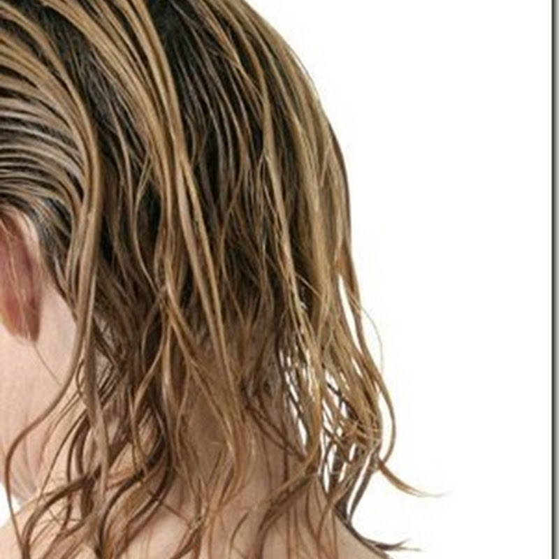Quick Fix: 5 Ways To Get Rid Of Greasy Hair In A Jiffy