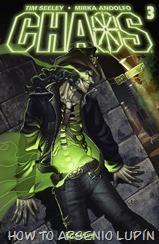 Chaos - Digital Exclusive Edition 003-002