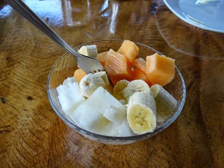 09, Mic dejun in Nicaragua.JPG