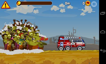 Zombie Road Trip Screenshot 3