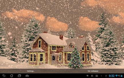 Snow HD Free Edition Screenshot 8