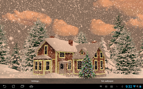 Snow HD Free Edition Screenshot 8