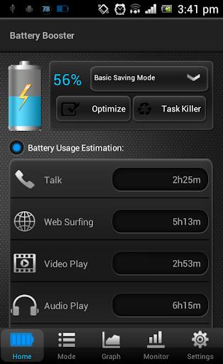 Beemobi Battery Booster