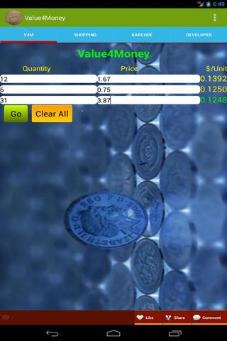 Value 4 Money - Shop Better