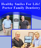 Porter Family Dentistry