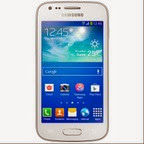 Samsung Galaxy Ace 3 White