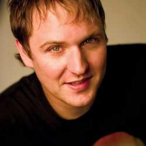 Ian Eskelin