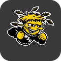 WSU Shockers: Free icon