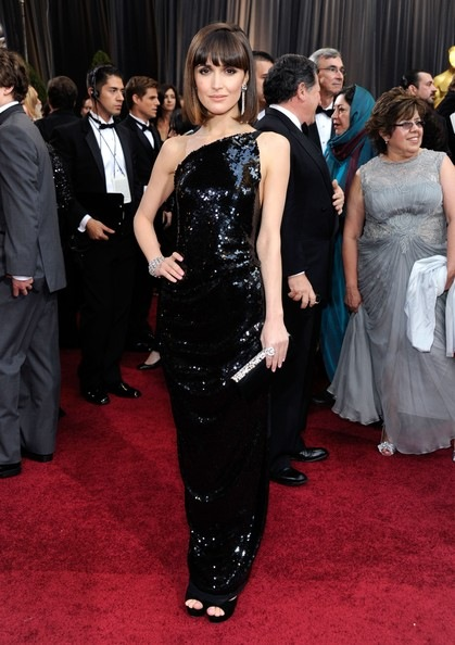 Rose Byrne 84th Annual Academy Awards Arrivals