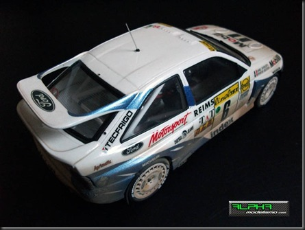 Ford escort cosworth1