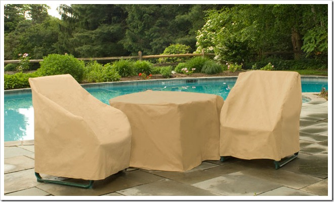 $75 Empire Patio Cover Giveaway