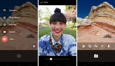 APK] Google Camera app for Android 4 4 KitKat now available