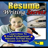 Resume Writing Secrets Guide
