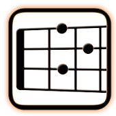 UChord  (Ukulele Chord Finder)