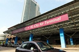 kl city air terminal
