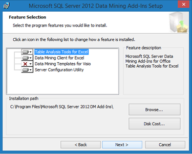 BI Essentials Series   Deploying SQL Data Mining for MS Office (Part